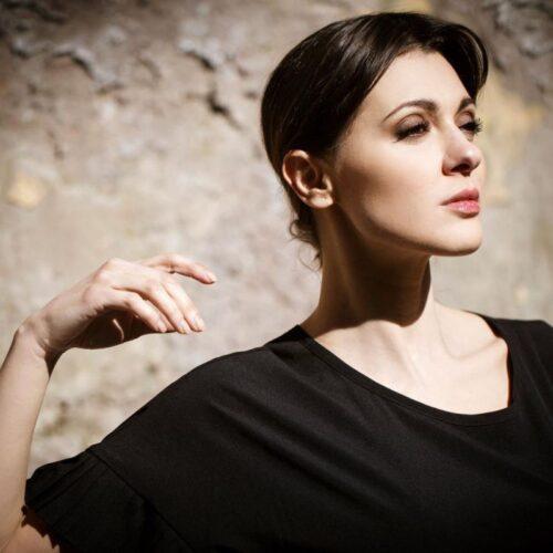 Simona Molinari con Gino Castaldo – diretta instagram su @officinapasolini
