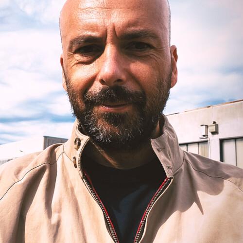 Alessandro Minestrini