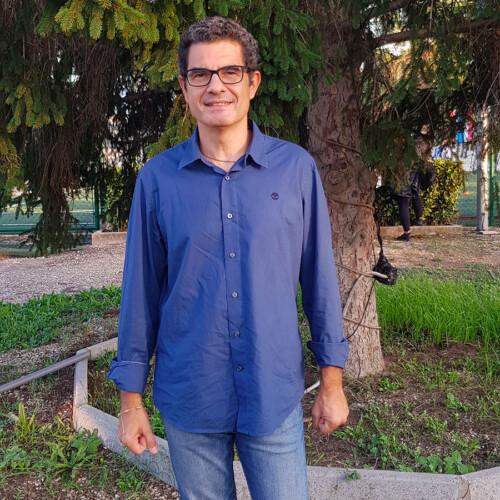 Antonio Alaimo