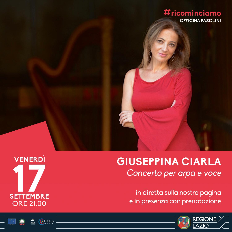 Giuseppina Ciarla
